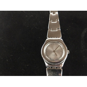 50db59c13d25 Reloj Swatch Irony Dama Sr626w - Reloj Swatch en Mercado Libre México