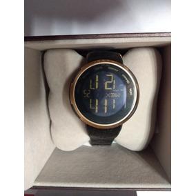 7d10e920e9c Reloj Gucci 1600 0065468 Hombre - Reloj de Pulsera en Mercado Libre ...