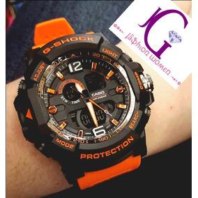 091667c5cebb Reloj G Shock Clon Metal - Relojes en Mercado Libre México