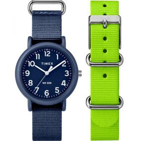 5b1074435f43 Reloj Timex Para Unisex Modelo  Twg018400 Envio Gratis