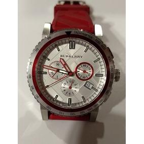510c87bb6e7b Reloj Burberry Hombre Original Leer Descripcion