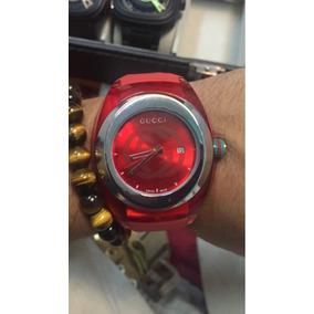 7bb2b323167 Relojes Gucci 3800m - Reloj para Hombre en Mercado Libre México
