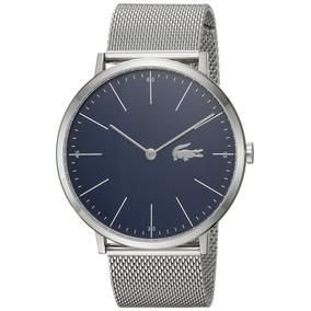87c28bc962c Reloj Quartz Lacoste - Reloj de Pulsera en Mercado Libre México
