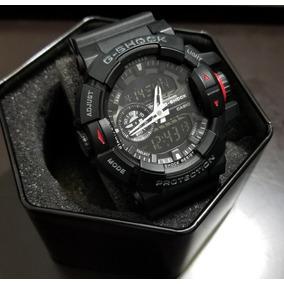 5d8ed40ef445 Reloj Casio Metalico Digital G Shock - Reloj para Hombre Casio en ...