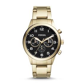 b625804b12ad Caballero Dorado De Sagitario Original - Reloj Fossil en Mercado ...