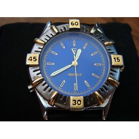 779193acc5e9 Reloj Timex Indiglo Wr30m Dorado - Reloj para Hombre Timex