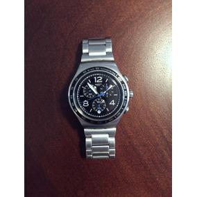 Swatch Chrono Nuevo Swiss Reloj Skin De Hwo Pastelita CxeWrBdo