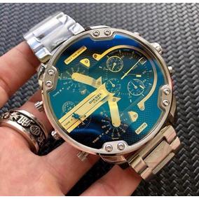 ee3360811fab Mr Daddy 2.0 Dz 7371 - Reloj de Pulsera en Mercado Libre México