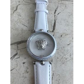 786477297 Reloj Versace Para Dama Palazzo Empire Cristal Zafiro V75