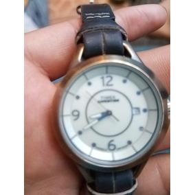 1a96abad0956 Reloj Timex 1854 Automatico Wr100m - Reloj de Pulsera en Mercado ...