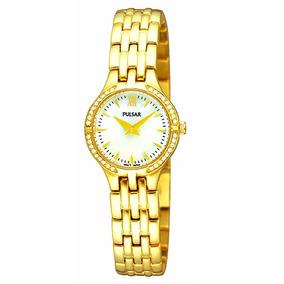 74d3cb8d566a Reloj Para Mujeres - Reloj para Mujer Pulsar en Mercado Libre México