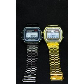 4084678605e5 Reloj Casio Caja Metal - Relojes en Mercado Libre México