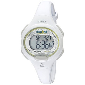 7c34734b04ba Repuesto De Correa Para Reloj Timex Ironman - Reloj para Mujer en ...