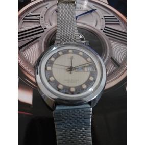 bd7f31443f21 Reloj De Lujo Timex T2m513 Automatico Movimiento Visible - Reloj de ...