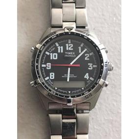 24ef44b5c980 Reloj Timex Cr2016 Cell Dorado - Relojes