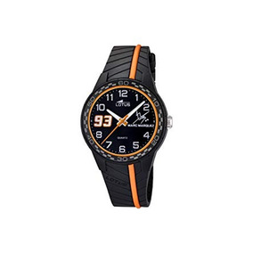 8e21e03b9588 Reloj Lotus Coleccion 15423 De Pulsera - Reloj Unisex en Mercado ...