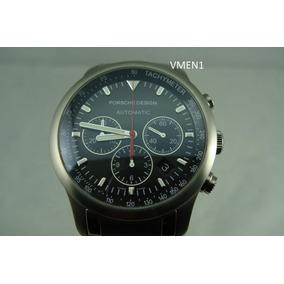 df5b5ee11a95 Reloj Porsche Design Ret 6612 - Reloj de Pulsera en Mercado Libre México