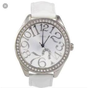 Reloj Modelo Swarovski Negro W65006l2 Guess Para Clearly thCxsrBQd