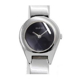 26c34a0caa5 Reloj Gucci 1600 0065468 - Reloj para Mujer en Mercado Libre México