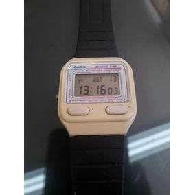 973b173b1c81 Reloj De Pulsera Vintage Casio Je-50w Aerobic Time