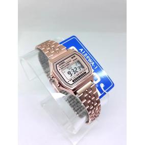 905c99b7dc14 Casio Mate Gold Rose - Reloj de Pulsera en Mercado Libre México