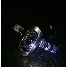 f307d018f0e6 Relojes Louis Vuitton Replica Remate - Reloj de Pulsera en Mercado ...