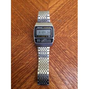 00c5782f863d Calculadora Kenko - Reloj de Pulsera
