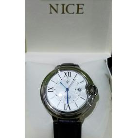 379b36d89b3c Catalogo De Nice - Reloj para Hombre en Mercado Libre México