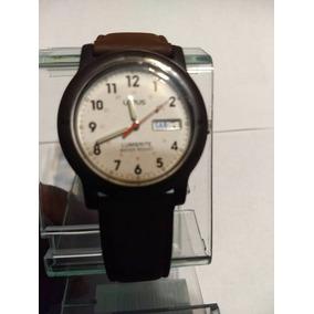 e3c975d9979a Reloj Lorus Caballero R2393kx9 Negro en Mercado Libre México