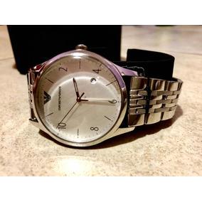 758f38e617dc Nuevo Y Original Reloj Hombre Emporio Armani Ar0527 - Relojes en ...