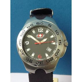 197e0601e9a2 Extensible Reloj Steiner Acero - Joyas y Relojes en Mercado Libre México