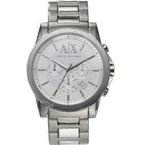 eacfc59ee357 Reloj De Pulsera Sears Alarma - Reloj Armani Exchange en Mercado ...