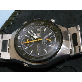 f24d63eaf11b7 Reloj Citizen 8110 A Automático Cronógrafo Nº 5 Speedy - Reloj de ...