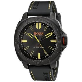 f104cbd321c1 Reloj Hugo Boss Orange Hombre Sao Paulo 1513249 Look Trendy