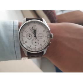 0eb88e965b53 Massimo Dutti Pulseras - Reloj Omega en Mercado Libre México