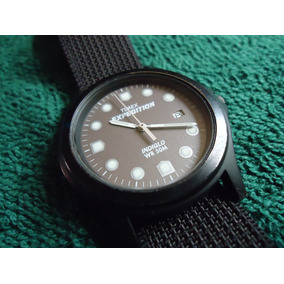 02ff83ce7e2c Timex Indiglo Retro en Mercado Libre México