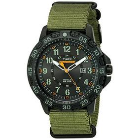 db5e62414605 Reloj Timex Expedition Luz Indiglo Análogo