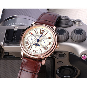77870c31ed3c Frederique Constant Persuasion Business Timer Fc-270em3p5
