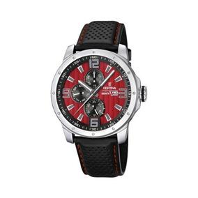 751ea41489b24 Reloj Festina F16658 F16659 Chrono - Relojes en Mercado Libre México