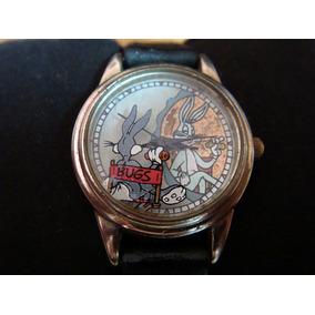 7c588572ad8a Reloj Fossil Bugs Bunny The Warner Bros 100% Original.