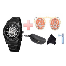 029471091915 Lentes Negros Cuadrados Baratos - Relojes en Mercado Libre México