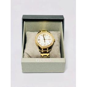 3e539a48fb25 Reloj Guess Cuadrado Dama - Joyas y Relojes - Mercado Libre México