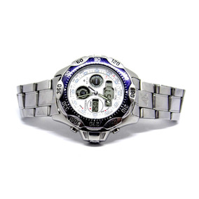 d39a162dce8 Reloj Gucci 1600 0065468 - Relojes en Mercado Libre México