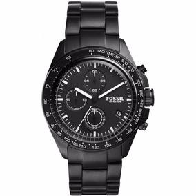 5a020a079884 Fossil Blue Ch 2354 Chronograph - Reloj para Hombre en Mercado Libre ...