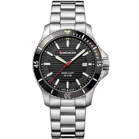 1ef32b3d5d5a Reloj Wenger Seaforce 010641118 Original Time Square