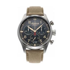 565442487a53 Relojes Alpina - Reloj para Hombre en Mercado Libre México