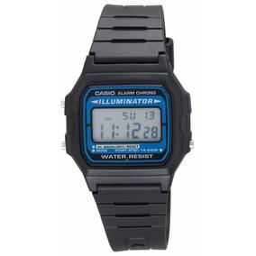 98d7c3248932 Reloj Casio F 91w Estilo Vintage Retro. Verde Lima - Reloj para ...