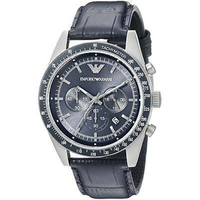 4599db31e092 Reloj Sfera - Reloj para Hombre Emporio Armani en Mercado Libre México