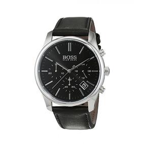 479717c2c7a5 Reloj Hugo Boss Dual Time - Relojes en Mercado Libre México