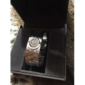 d0fe45be41e Reloj Gucci 1600 0065468 en Mercado Libre México